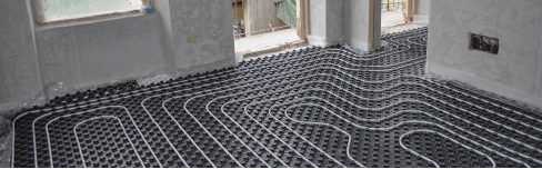 Underfloor Heating Worcester