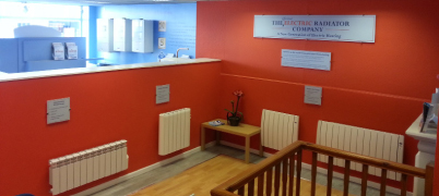 Electric Radiators Hereford